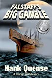 Book cover image for Falstaff's Big Gamble
