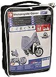 """Sumex Moto00M – Funda Moto PVC """" M """" 203X89X119 cm"""
