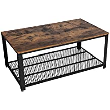 Amazon.fr : table basse industriel