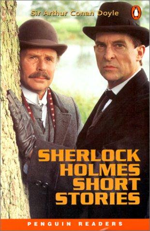 Sherlock Holmes Short Stories (Penguin Readers (Graded Readers))