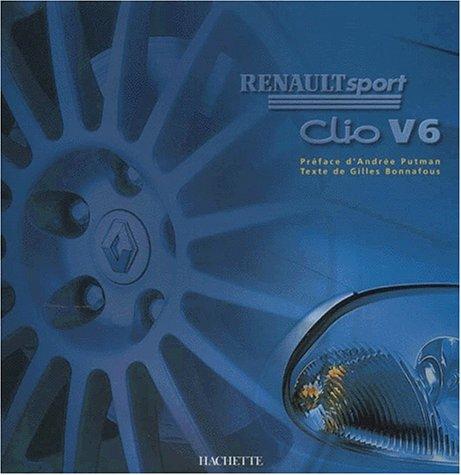 Clio V6 par Putman a. /Bonnafous G.
