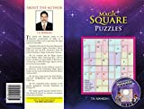 Magic Square Puzzles (First Edition 2016)