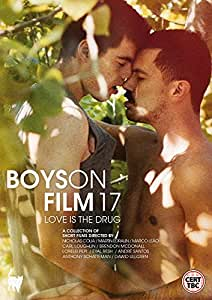 Boys On Film 17: Love Is The Drug [DVD]