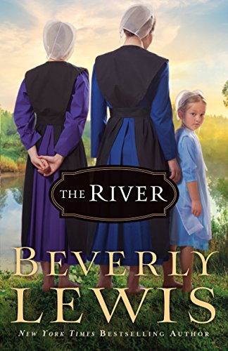 The River Thorndike Press Large Print Christian Fiction