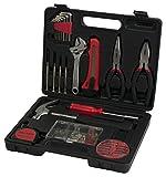 Pavo 8041039 Premium 31 TLG. Werkzeugset/Werkzeugkasten