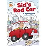 Sid's Red Car (Tiddlers)