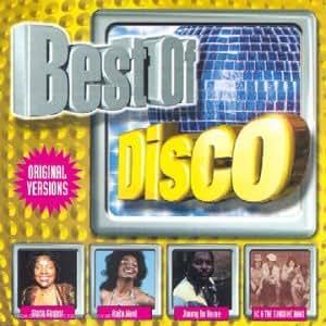 Best Of Vol 8 - Disco