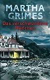 Das verschwundene Mädchen: Ein Emma-Graham-Roman 4