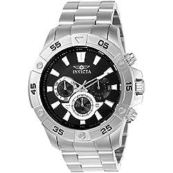 Invicta 22786 - Reloj de pulsera para hombre