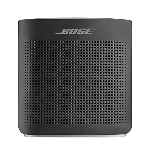 Enceinte Bluetooth ® Bose ® SoundLink ® Color II - Gris anthracite