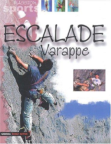 Varappe et escalade par S. Colbac
