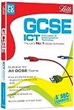 Letts GCSE ICT (PC CD)