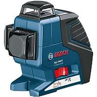 Bosch Professional - Laser croix GLL 3-80 P + Trépied BS 150 (Import Allemagne)
