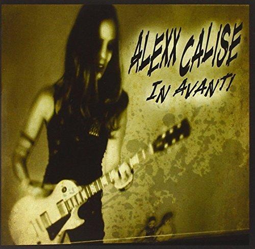 (In Avanti by Alexx Calise (2011-08-03))