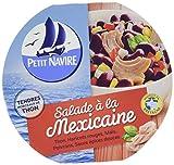 Petit Navire Salade à la Mexicaine 220 g