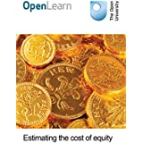 Estimating the cost of equity