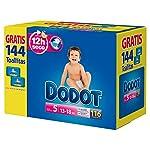 Dodot - Pañales para bebé, talla 5, 112 ...
