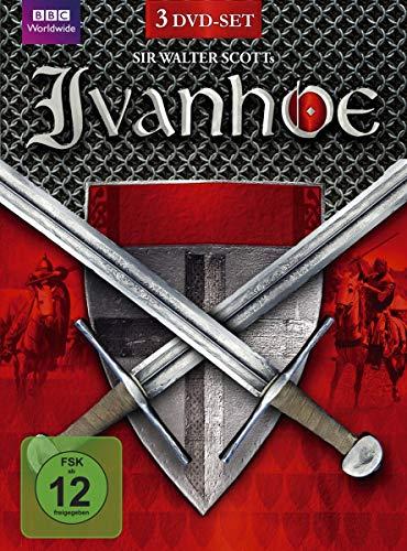 Ivanhoe [3 DVDs]