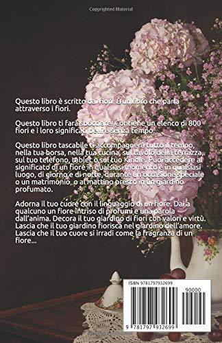 Zoom IMG-1 il linguaggio dei fiori dizionario