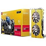 Sapphire AMD Radeon RX 590 Nitro+ AMD50 Gold Edition 8GB GDDR5 Grafikkarte