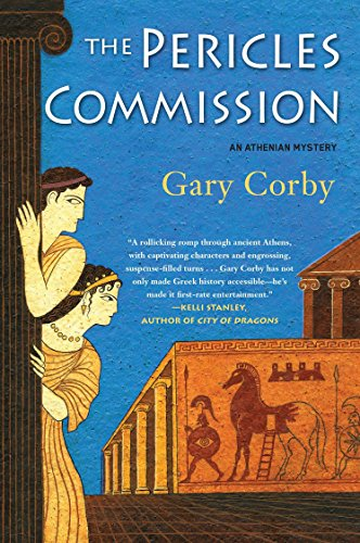 The Pericles Commission (An Athenian Mystery, Band 1)