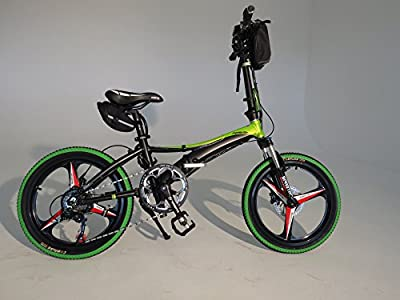 Go-Go Electric Bicycles | Electric Bikes | City Sprinter - Folding Hybrid eBike with High Carbon Steel Frame, Shimano Gears and Digital Speed Control Monitor