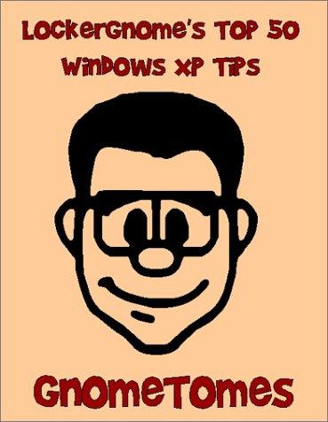 Lockergnome's Windows XP Training Manual