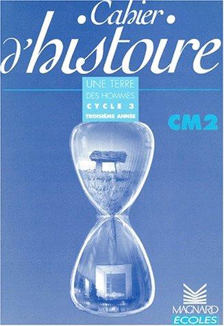 Cahiers de l'élève CM2