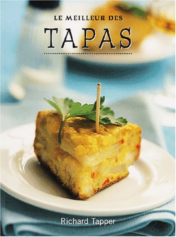Download Le meilleur des tapas
