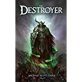 The Destroyer (English Edition)