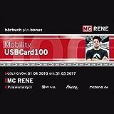 MC Rene - Alles auf eine Karte: Wir sehen uns im Zug