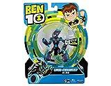 Giochi Preziosi - BEN00410 - Ben10 - Figurine Articulée avec Accessoires - Axlr