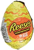 Reese's Peanut Butter Crème Egg, 34 g, Pack of 36