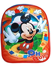 Sac à Dos Maternelle Mickey
