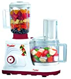 Prestige Champion 600-Watt Food Processor