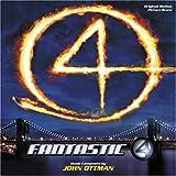Fantastic Four [Score] [Import anglais]