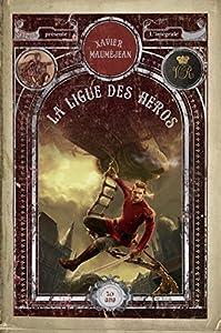 """Afficher """"La ligue des héros"""""""