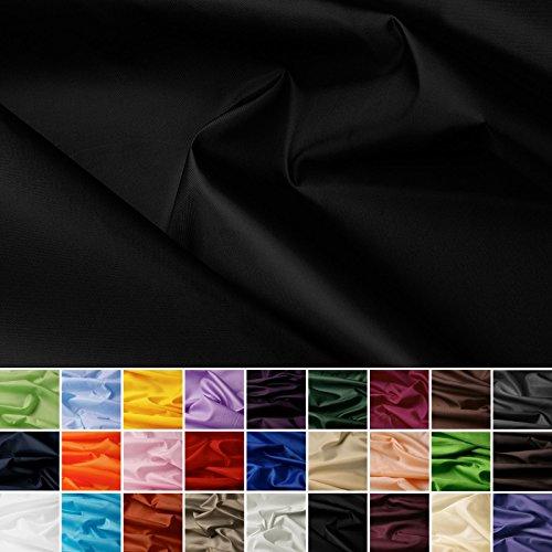 seidentaft-stoff-meterware-27-farben-taft-futterstoff-deko-schwarz