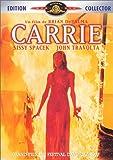 Carrie : au bal du diable / réalisateur Brian De Palma   De Palma, Brian (1940-....). Metteur en scène ou réalisateur