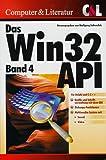 Das Win32 API, Bd.4, GDI32, Diskcopy, Multimedia-System