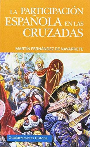 Españoles En Las Cruzadas
