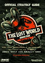 The Lost World - Jurassic Park : Official Strategy Guide de BradyGames
