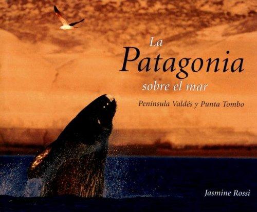 La Patagonia Sobre el Mar: Peninsula Valdes, Punta Tombo por Jasmine Rossi
