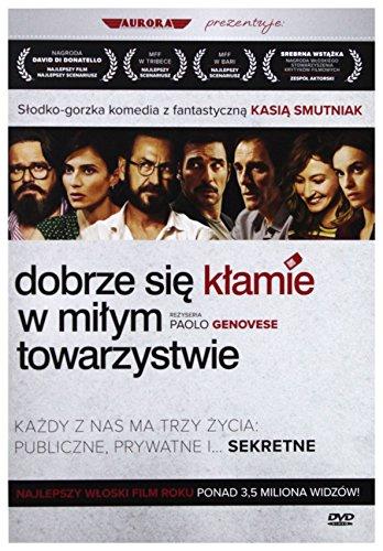 Bild von Perfetti sconosciuti [DVD] (IMPORT) (Keine deutsche Version)