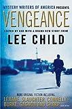Vengeance: Mystery Writers of America Presents