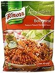 Produktbeschreibung: Schnell und lecker; die Fertiggerichte von Knorr Manchmal ist der Hunger zu groß, um sich noch lange an den Herd zu stellen. Für solche Fällegibt es die Fertiggerichte von Knorr, die schnell und einfach zubereitet sind. Mal kl...