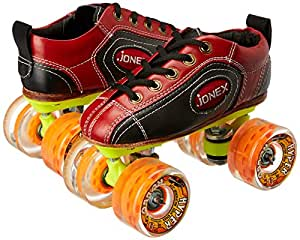 Jonex Hyper Rollo Fix Body Shoe Skates, Kids 12 Years