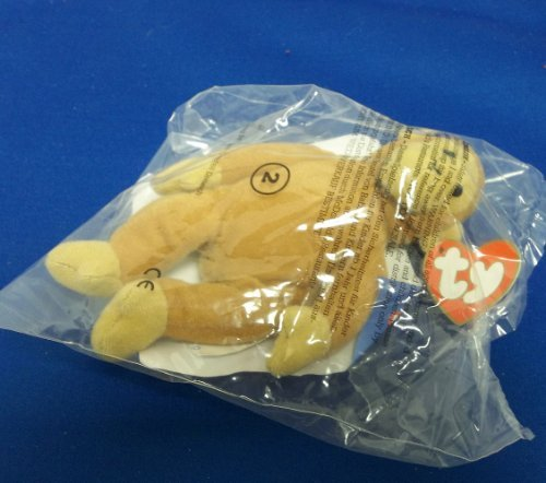 ty-mcdonalds-happy-meal-uk-1999-bongo-the-monkey