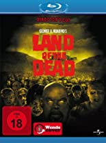 Land of the Dead [Blu-ray] [Director's Cut] hier kaufen