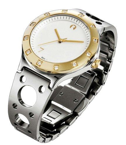 Rosendahl RS43510 - Reloj analógico de cuarzo para mujer